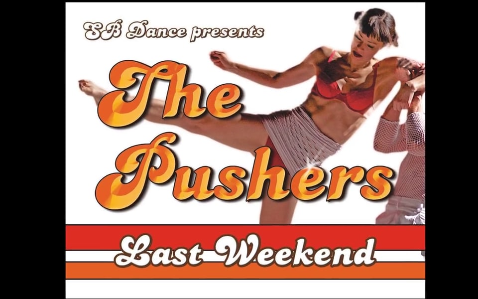 The Pushers