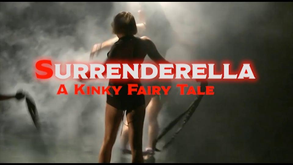 Surrenderella